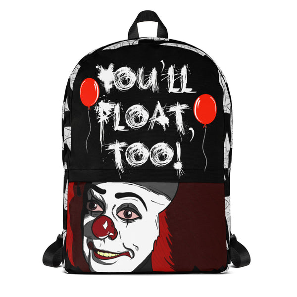 The Original Pennywise - IT - Backpack