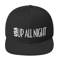USA Up All Night - Hat