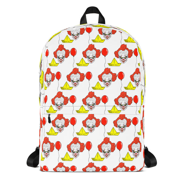 Pennywise the Dancing Clown - IT - Backpack