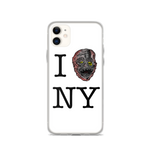 Jason - iPhone Case