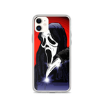 Ghostface - iPhone Case