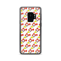 Pennywise the Dancing Clown - IT - Samsung Case