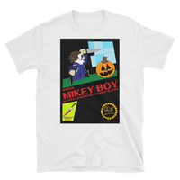 Super Mikey Boy - Short-Sleeve Unisex T-Shirt