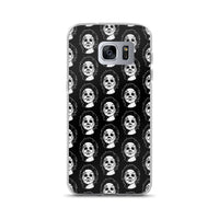 Michael Myers - Halloween - Samsung Case