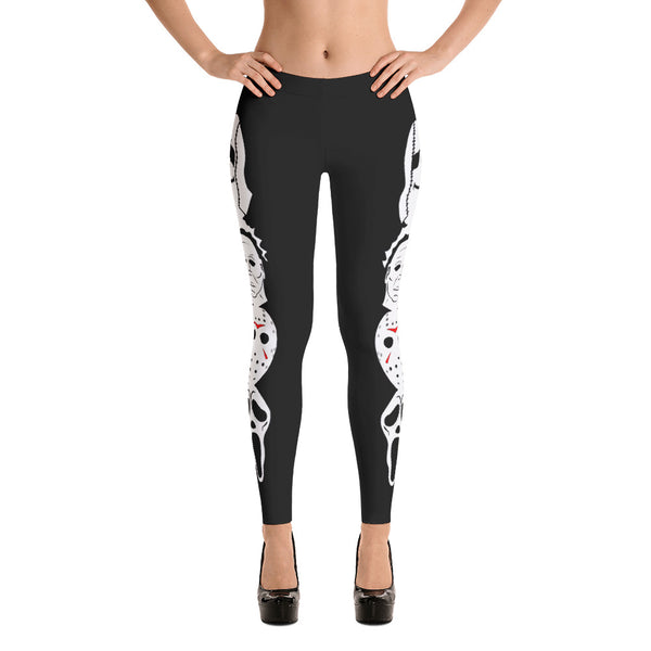 Terror Totem - Womens's Leggings
