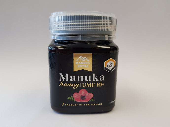 Manuka Extra UMF10+ Manuka Honey