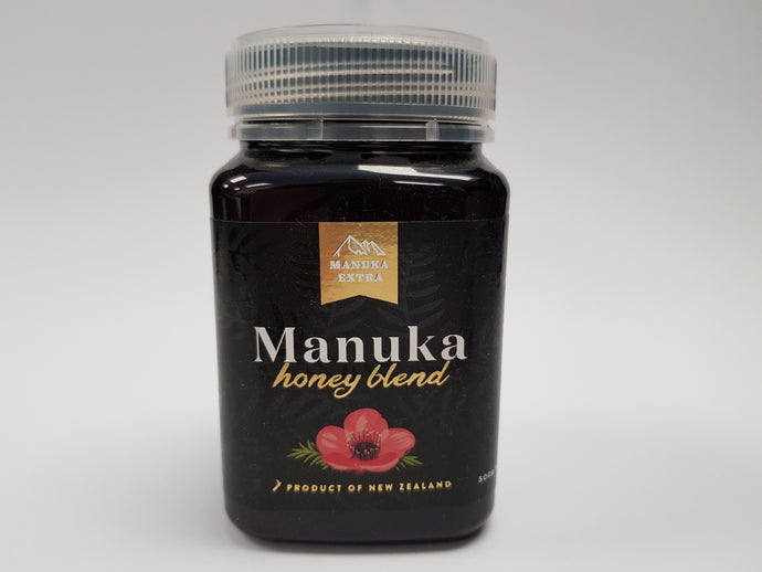 Manuka Extra Premium Manuka Honey Blend