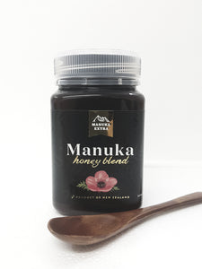 Manuka Honey Blend 1kg (MGO70)