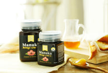 Load image into Gallery viewer, UMF 5+ NZ Manuka Honey 500g