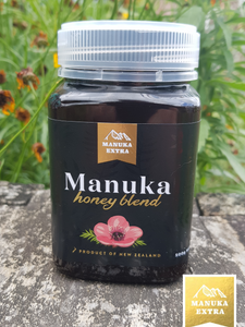 Manuka Honey Blend 500g