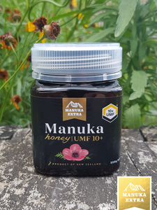 UMF 10+ NZ Manuka Honey 500g