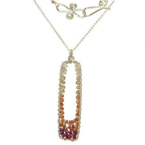 Necklace 340 - RoseGold
