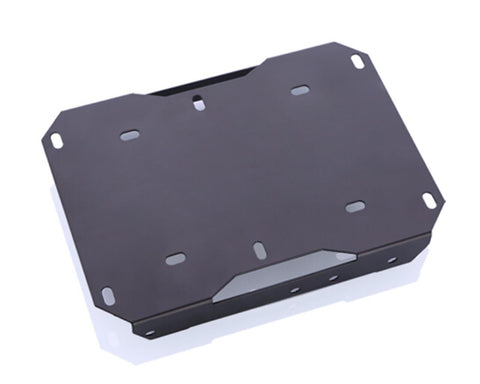 Bykski Mechanical Hard Drive Bracket - Black (B-ST-HPP)