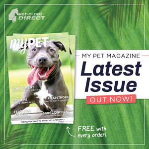 Latest issue of My Pet Magazine Out Now