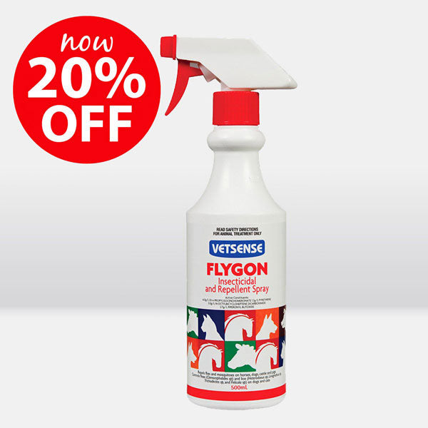 Flygon Fly Spray On Sale