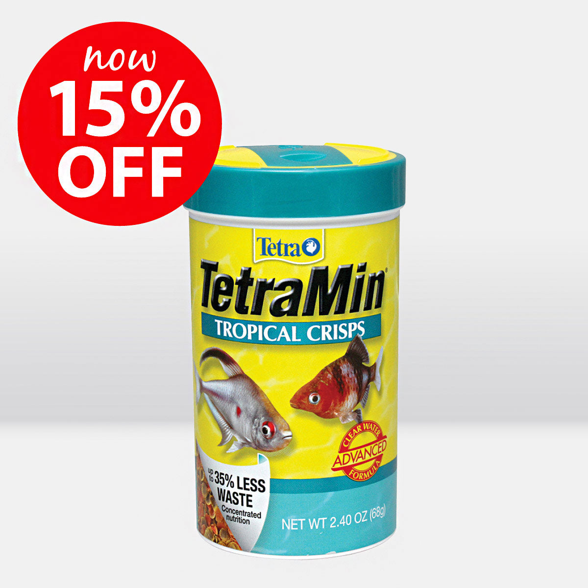 TetraMin Tropical Crisps ON SALE