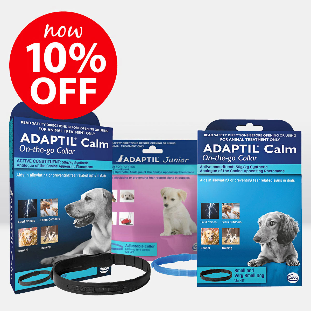 Adaptil Calm Collar ON SALE