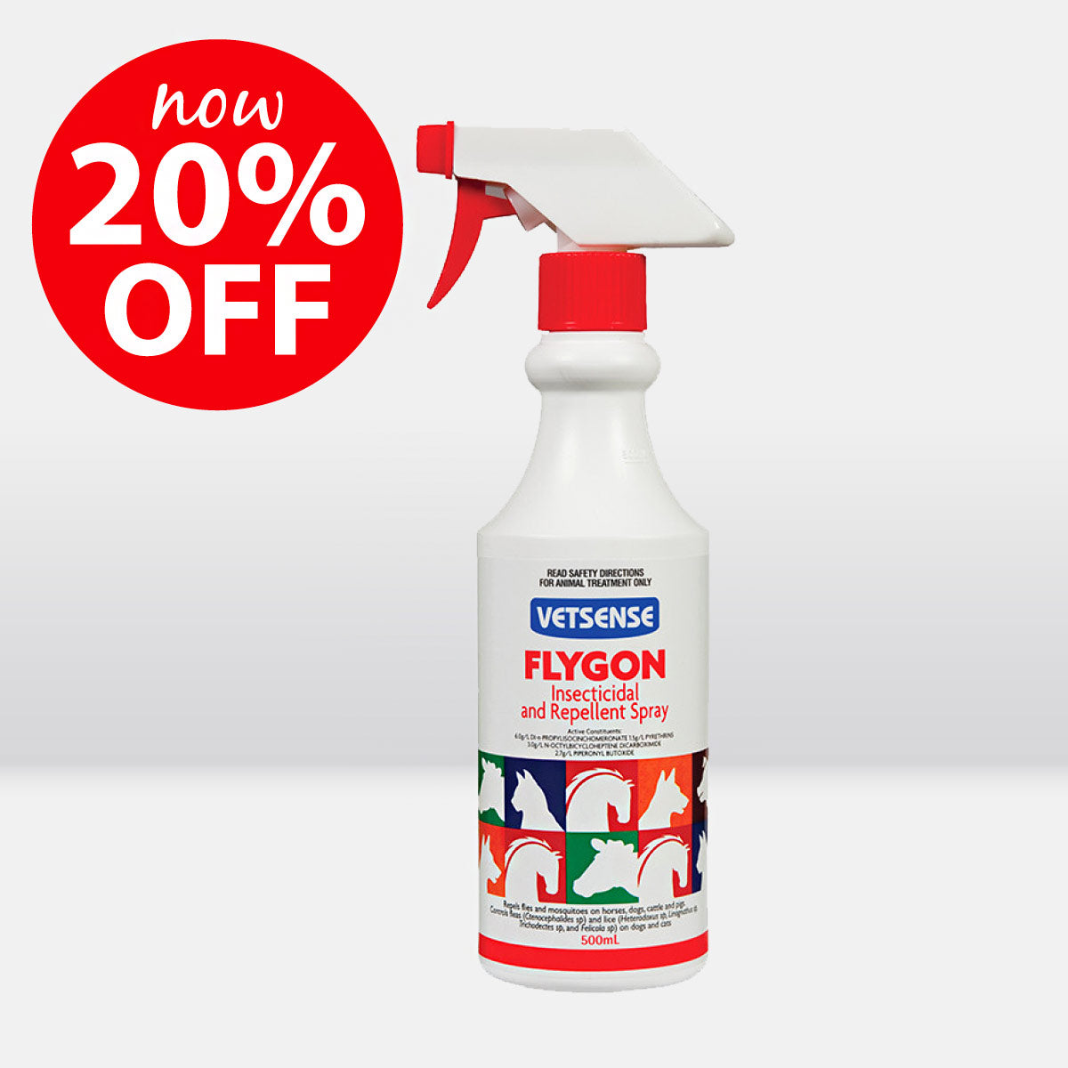 Flygon Insecticidal Spray ON SALE