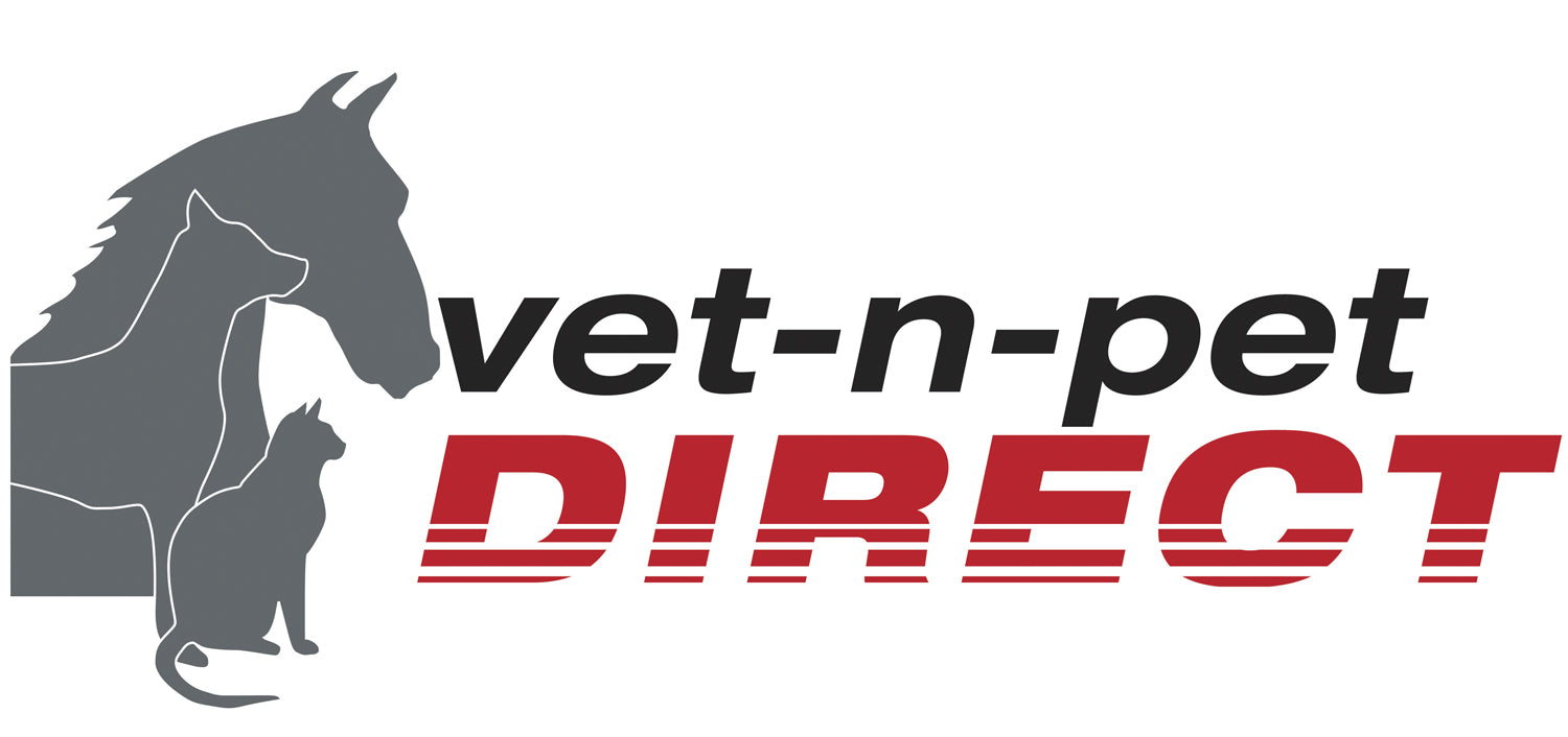 vet-n-pet DIRECT Logo