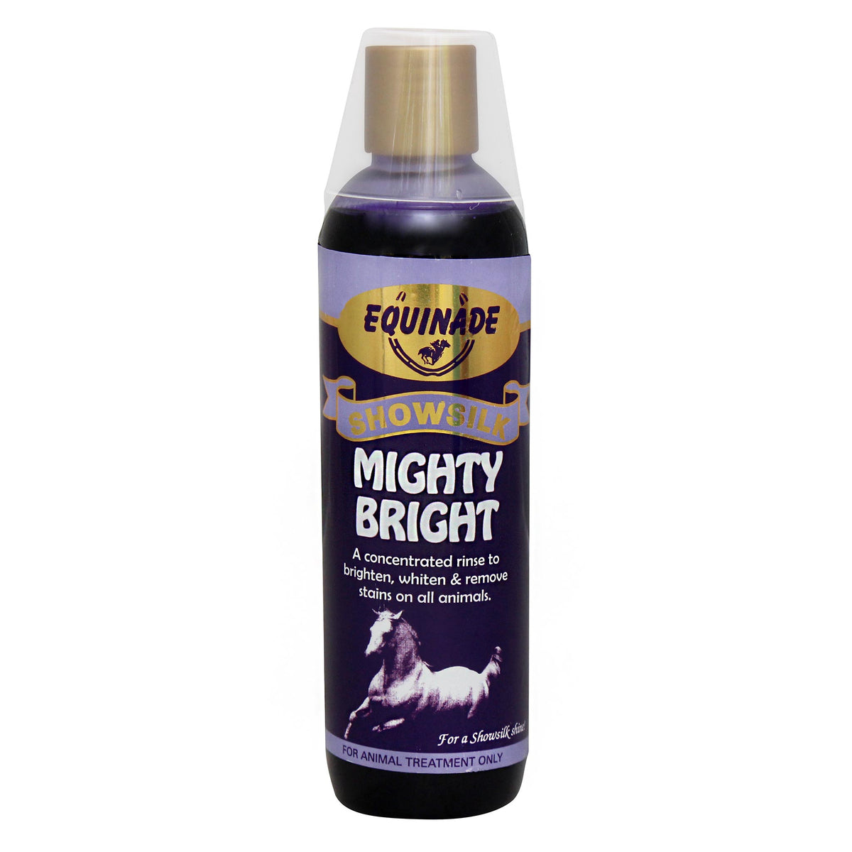 Equinade Showsilk Mighty Bright Rinse