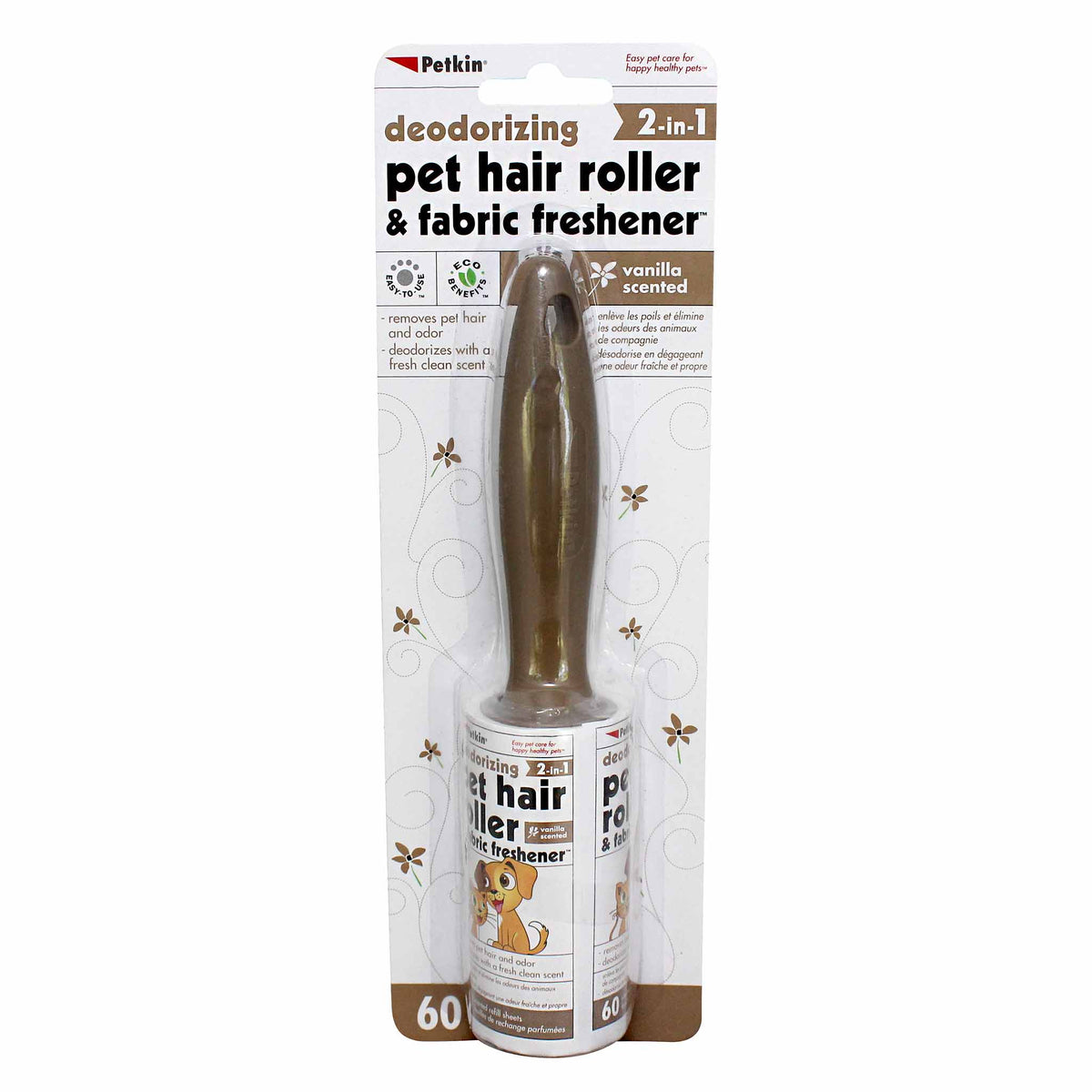 Petkin Pet Hair Roller