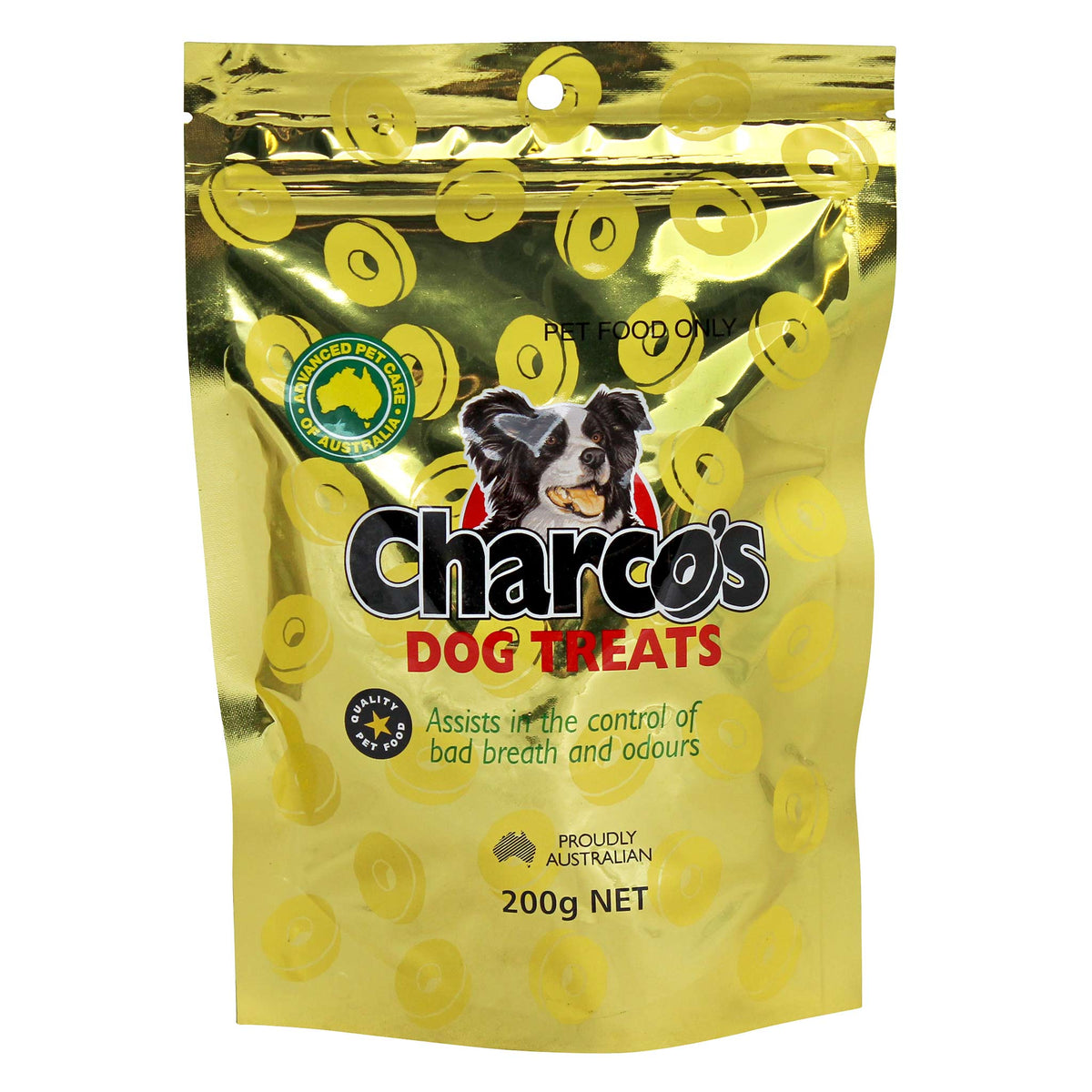 Charco's Charcoal Based Dog Treats