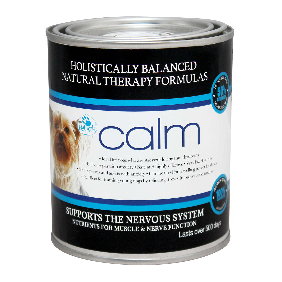 PetArk Calm for Dogs & Cats 200g