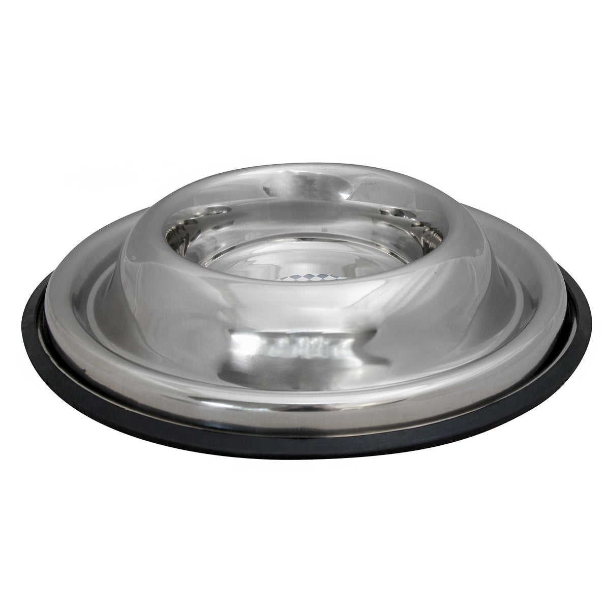 Ant Moat Stainless Steel Pet Bowl