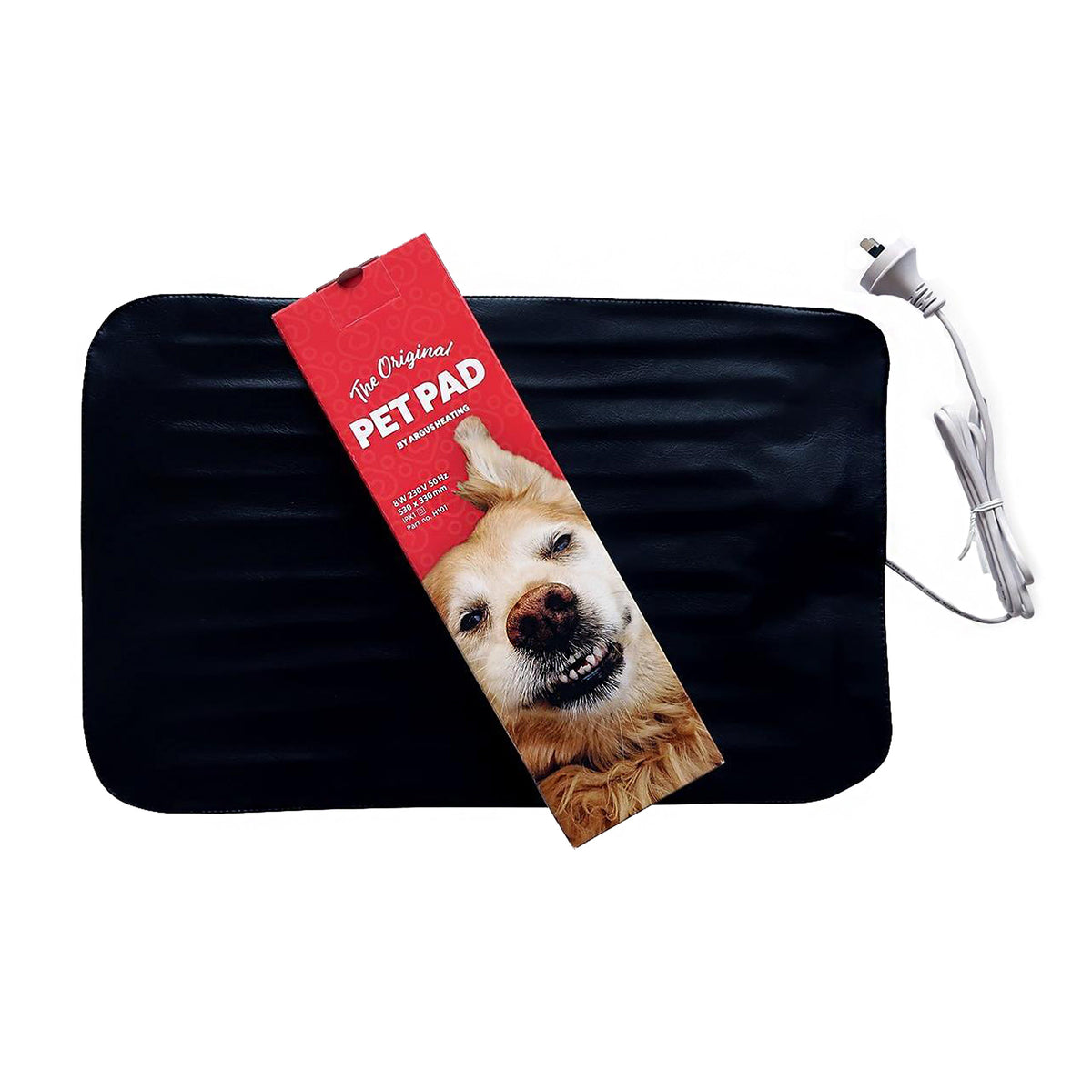 Argus Original Heated Pet Pad