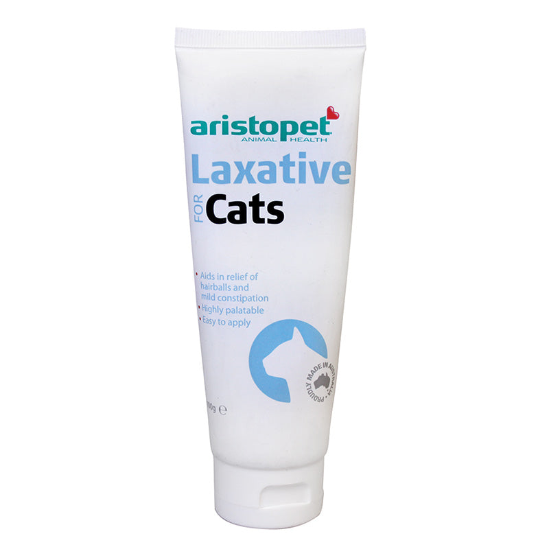 Aristopet Laxative for Cats 100g
