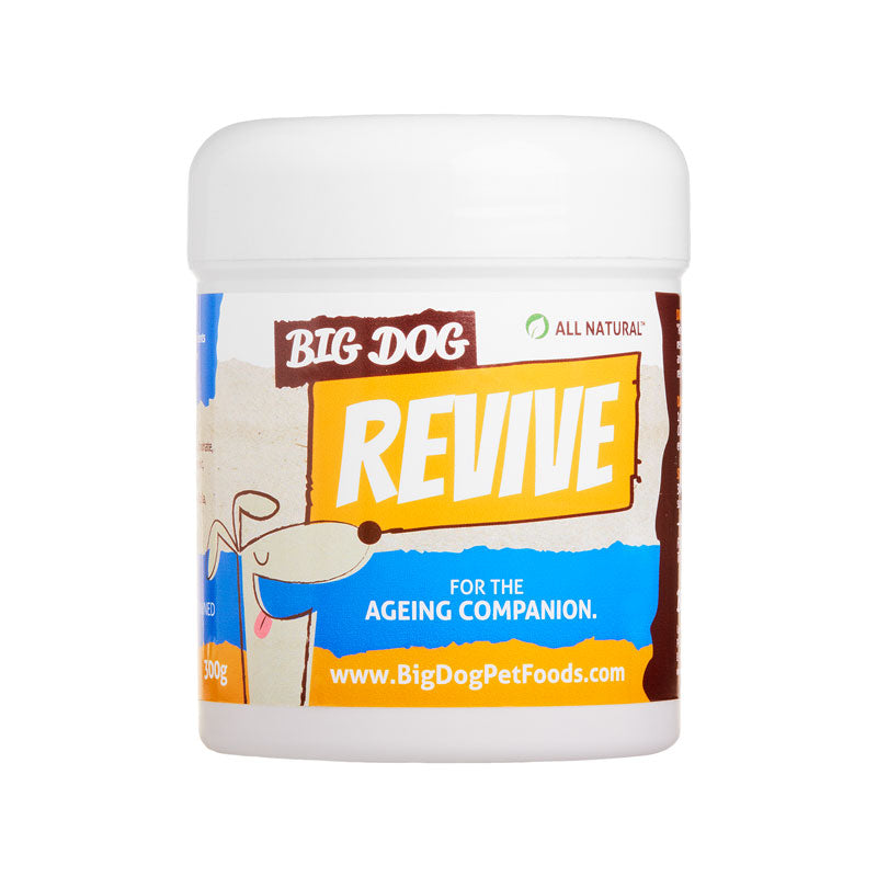 Big Dog Revive