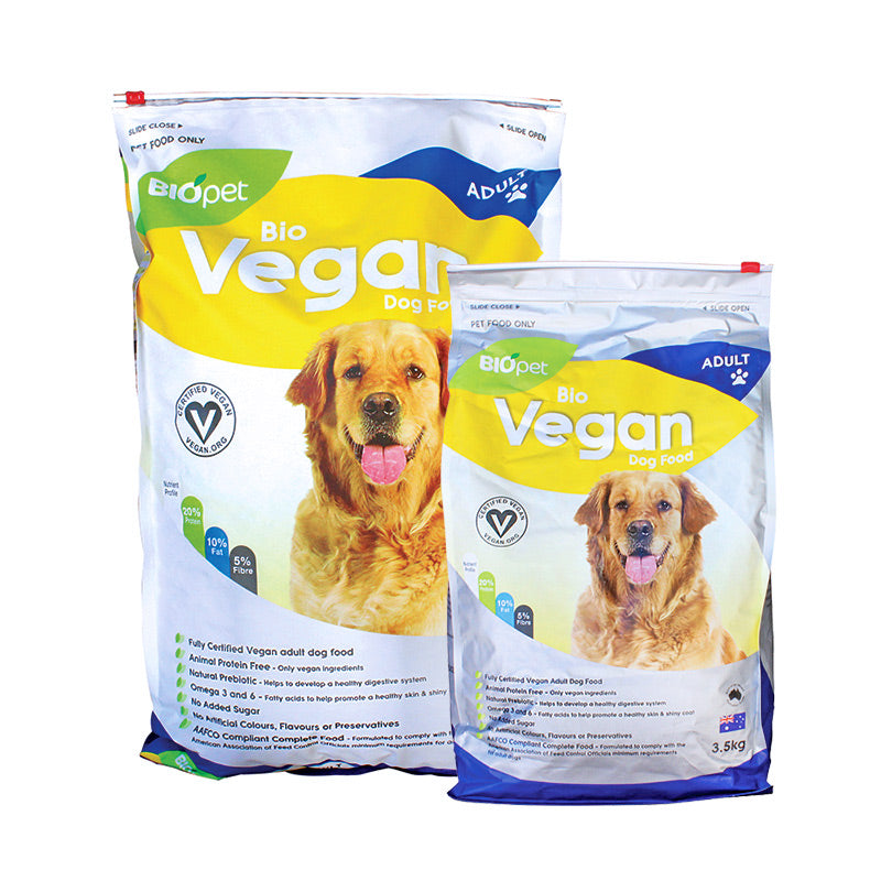 BIOpet Vegan Adult Dog Food