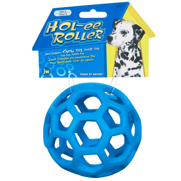 Hol-ee Roller Tug & Treat Ball