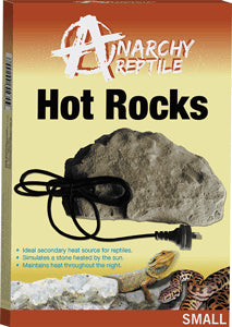 Anarchy Reptile Hot Rocks