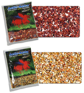 Activ-Betta Bio-Activ Live Gravel for Betta Fish Tanks