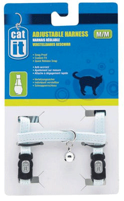 Catit Nylon Adjustable Cat Harness
