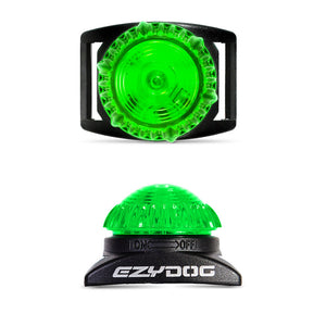 EzyDog Adventure Lights