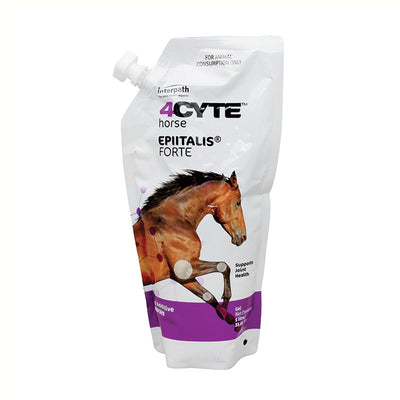 4CYTE Epiitalis Forte Gel Equine Joint Treatment 1L