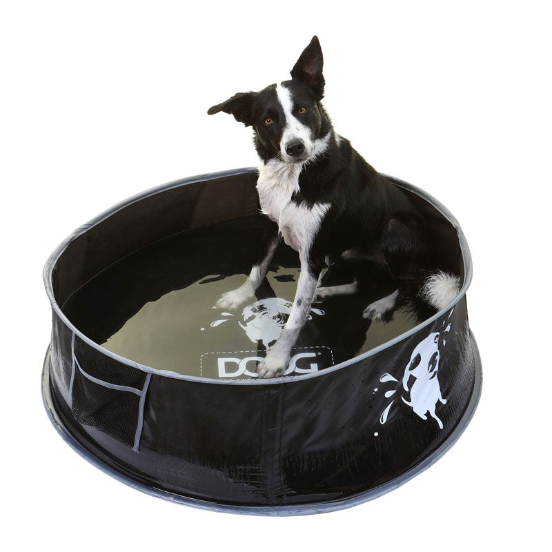DOOG Pop Up Pet Pool & Bath