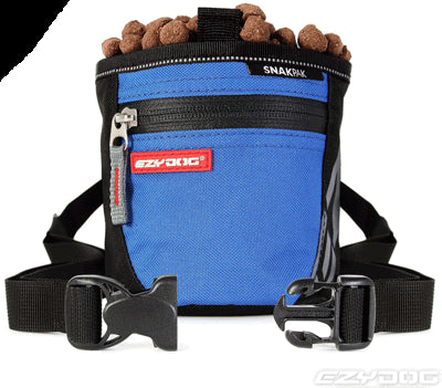 EzyDog SnakPak Treat Bag