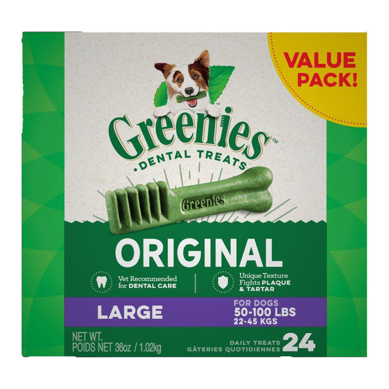 Greenies Original 1kg Value Pack