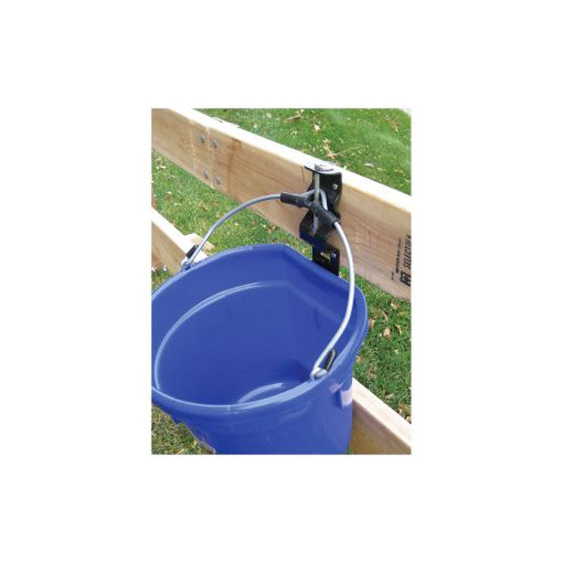 Feed Bucket Mounting Bracket