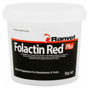 Folactin Red Plus