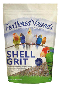 Feathered Friends Shell Grit 1kg