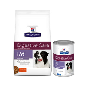 Hill's Prescription Diet Canine i/d Low Fat Digestive Care/GI Restore