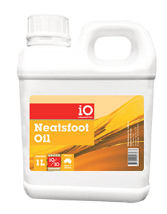 iO Neatsfoot Oil