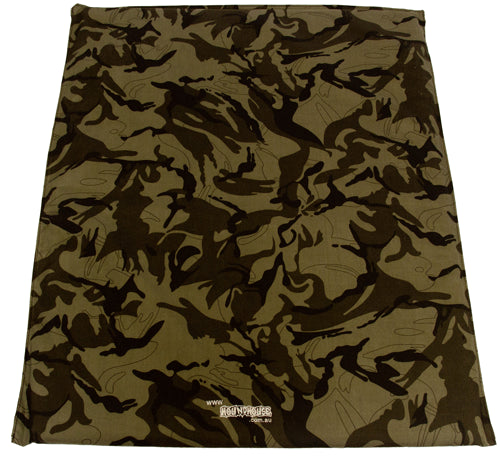 HoundHouse Mat