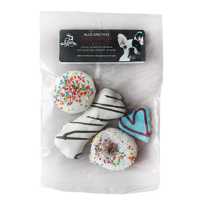 Huds & Toke Doggy Cookie Mix - 4pack