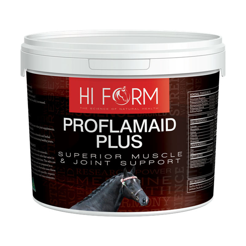 Hi Form ProflamAid Plus