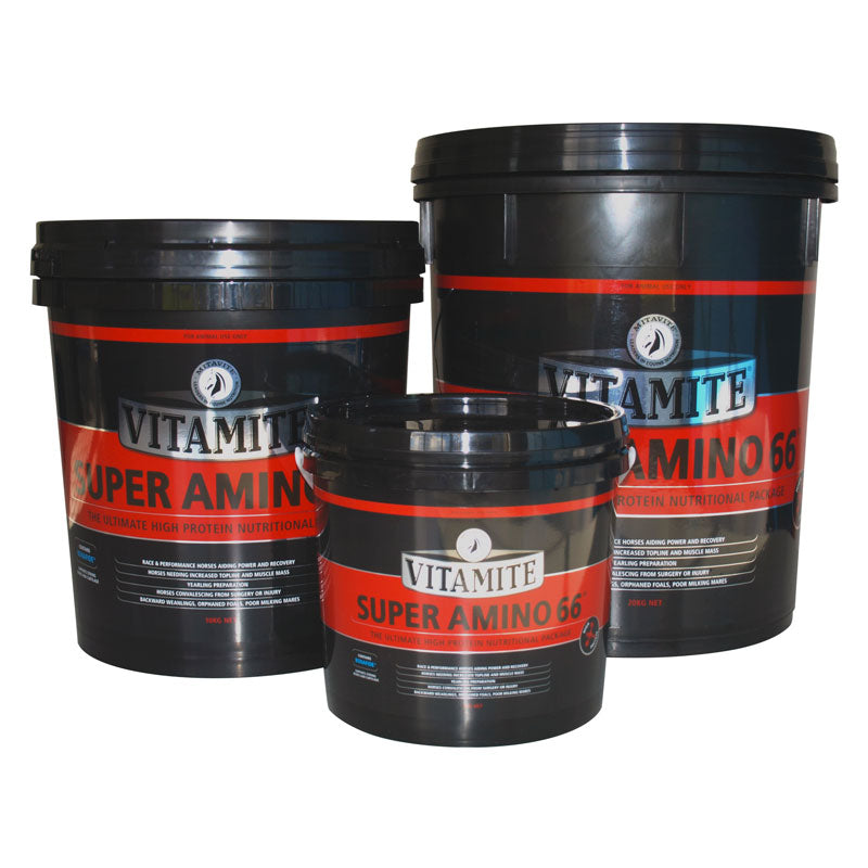 Vitamite Super Amino 66